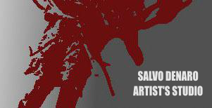 SENSORIALITA'  MEDITERRANEA :        L' Arte di SALVO DENARO.